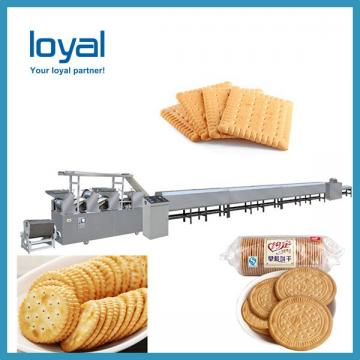 Automatic High Quality Cookie Forming Maracons Making Machine