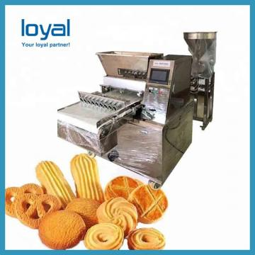 Different Type Soft Biscuit Cookie Forming Machine