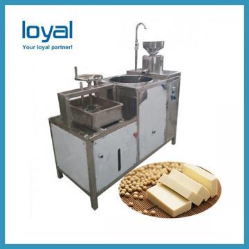 Multifunction instant soy milk tofu machine bean curd making machine