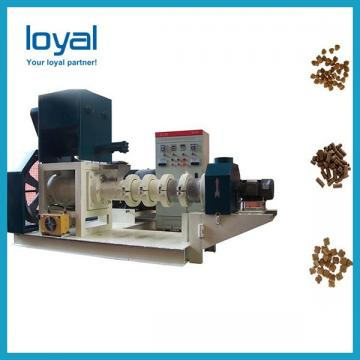 Fish Dog Cat  Food Making Machine/Pet Food Processing Line/Animal feed production line