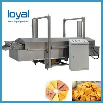 Hot sale industrial snack food potato chips flavoring machine / mixing machine snacks
