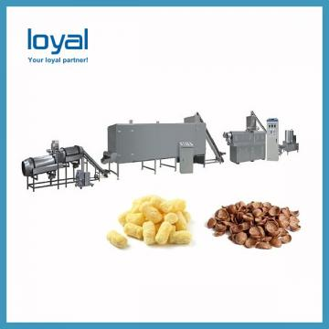 Industrial Potato Chips Donut Snack Frying Machine
