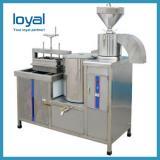 Automatic soya milk tofu bean curd panner making machine